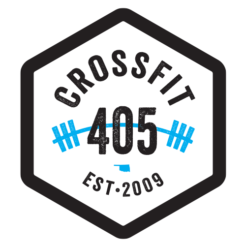 Crossfit 405 | Fitness & Community