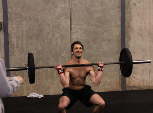 CrossFit 405 South